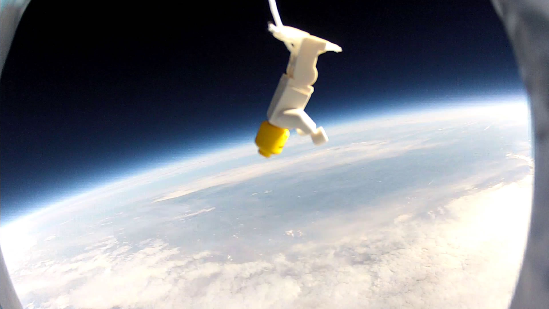 primary computing and pc review reach the edge of space | primary